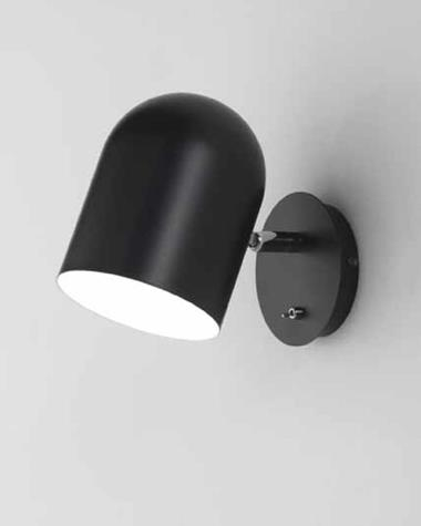 Wall lamp LUCA | LUCA/APLIQUE/A1237 | aromas | Keisu, lighting and design.